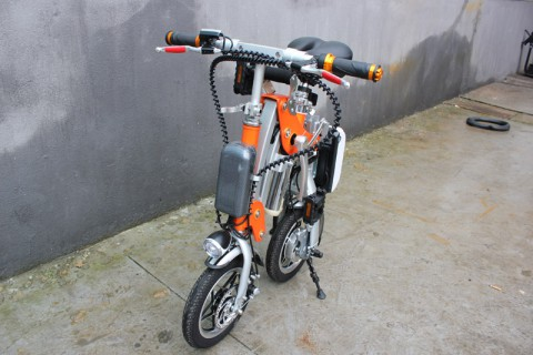 SY-S1_Folding_Electric_bike_2016 (8)