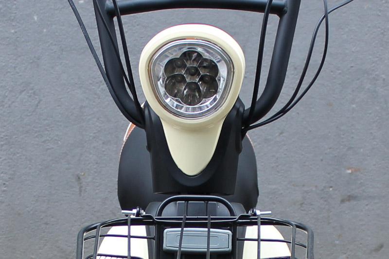 6-SY-BDX_Details_front LED lamp