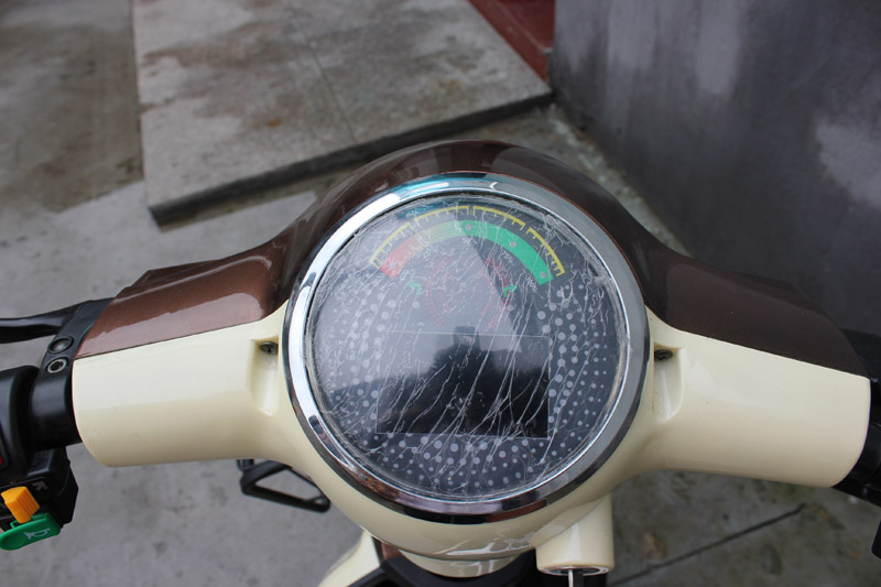 SY-BDXED_Details_LCD speedometer