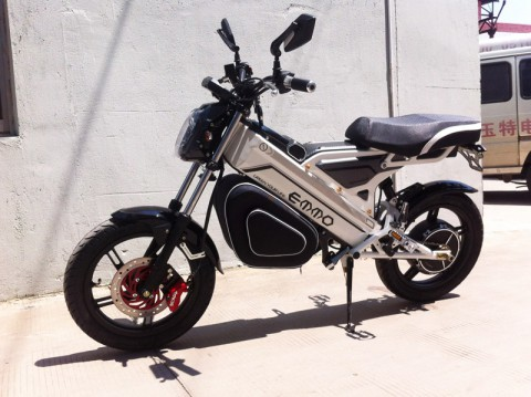 electric scooter SY-DL_white (3)