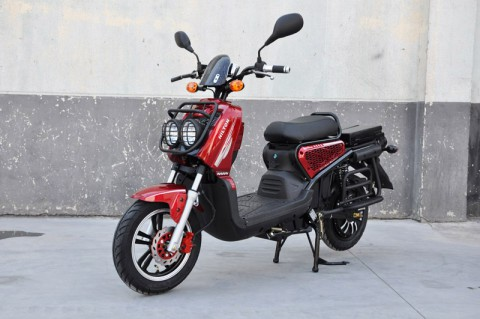 electric scooter SY-JDSH6 (2)