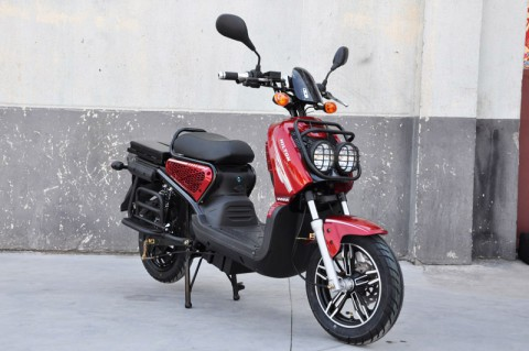 electric scooter SY-JDSH6 (4)