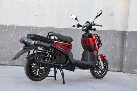 electric scooter SY-JDSH6 (6)