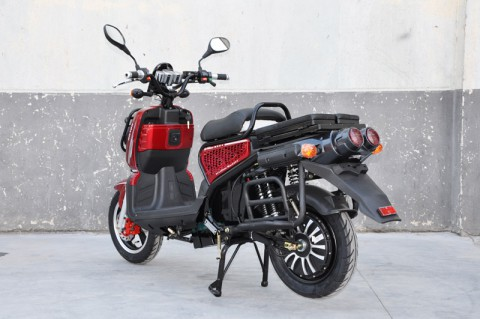 electric scooter SY-JDSH6 (8)