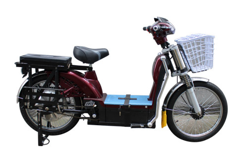 cargo electric bike SY-BZ