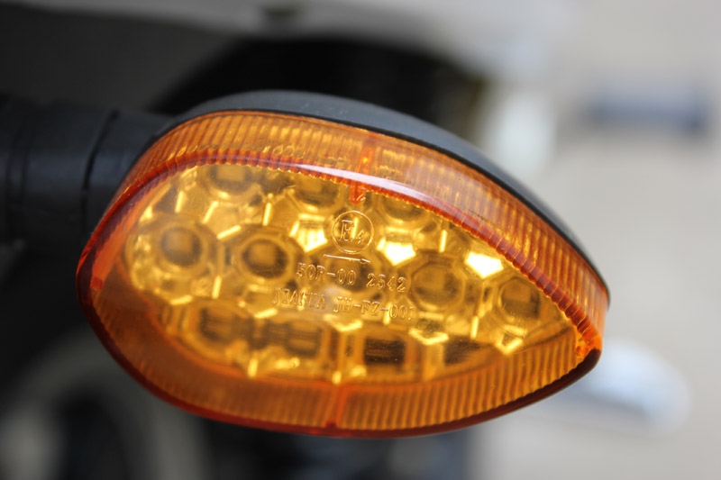 SY-DHY_Details_E4 LED rear turnning lights