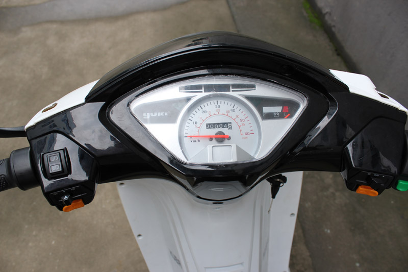 SY-DHY_Details_full indicator in one speedomoter