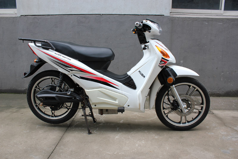 electric scooter red eagle 2016, electric scooter SY-DHY_white (4)