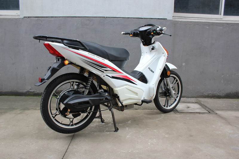 electric scooter red eagle 2016, electric scooter SY-DHY_white (5)