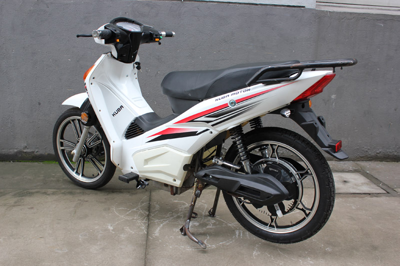 electric scooter red eagle 2016, electric scooter SY-DHY_white (7)