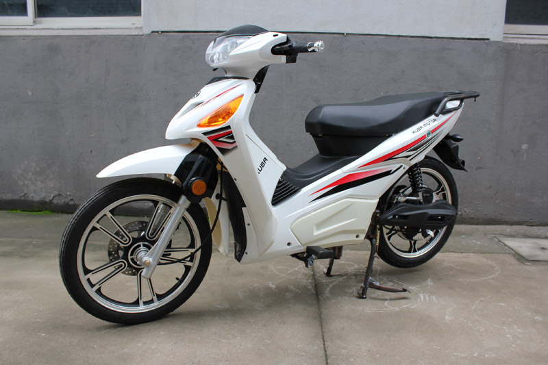 electric scooter red eagle 2016, electric scooter SY-DHY_white (9)