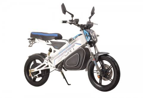 Electric Scooter SY-DL