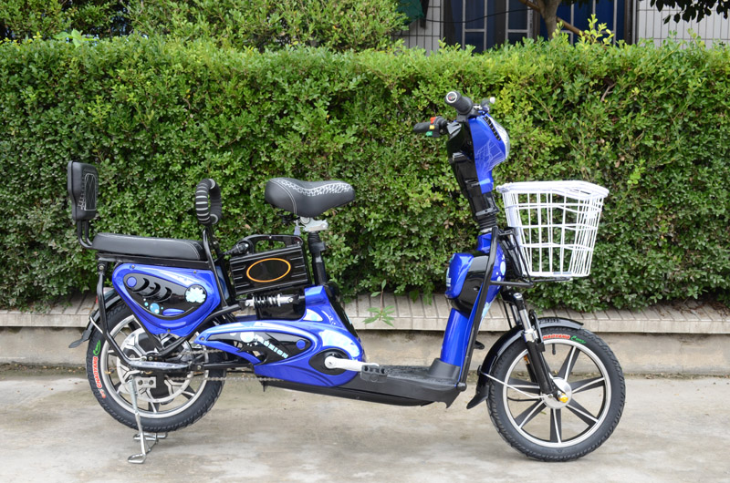 electric bike SY-JML_blue&black(1)