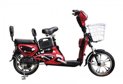 electric bike SY-JML