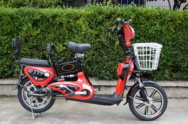 electric bike SY-JML_red(1)