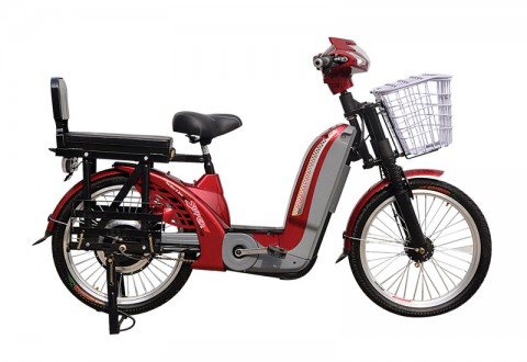 electric bike SY-JZ