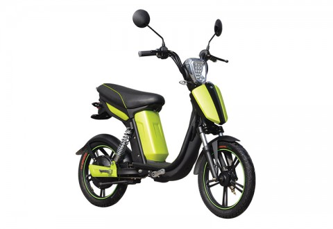 Electric Bike SY-LXQS(HK)