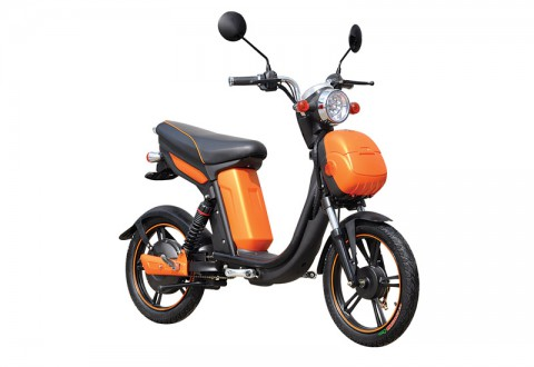 electric bike SY-LXQS