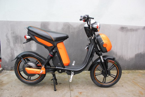 electric bike SY-LXQS_orange (1)