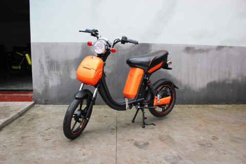 electric bike SY-LXQS_orange (11)