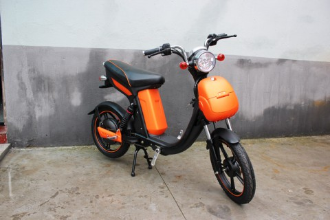 electric bike SY-LXQS_orange (5)