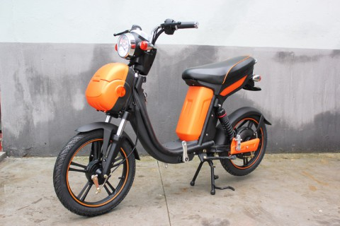 electric bike SY-LXQS_orange (9)