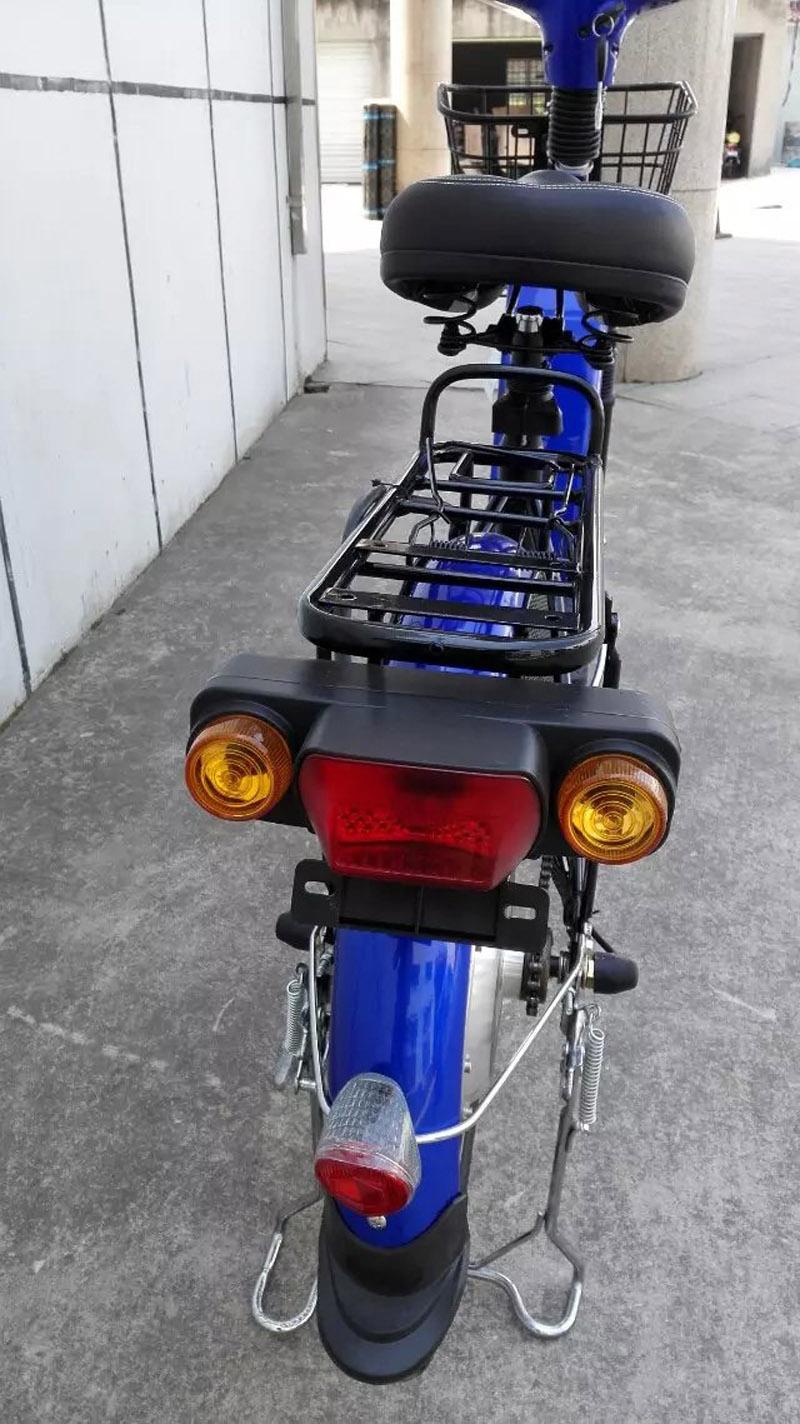 SY-QH_Details_rear light&rear turnning lights