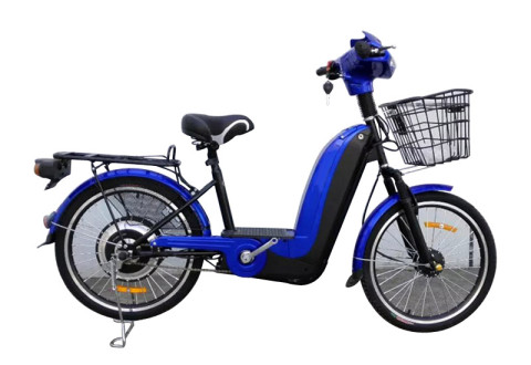 electric bike SY-QH