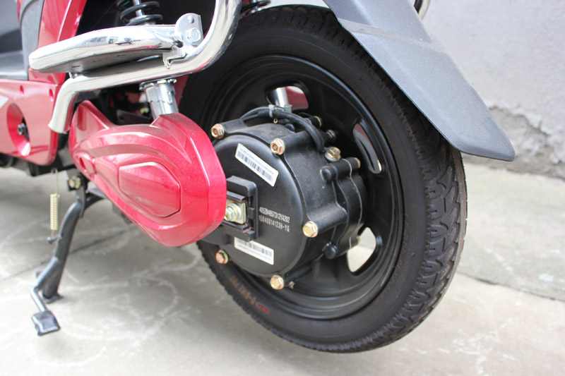 SY-XLY_Details_big torque side motor(Optional)