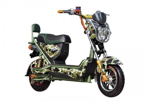 electric scooter SY-ZS