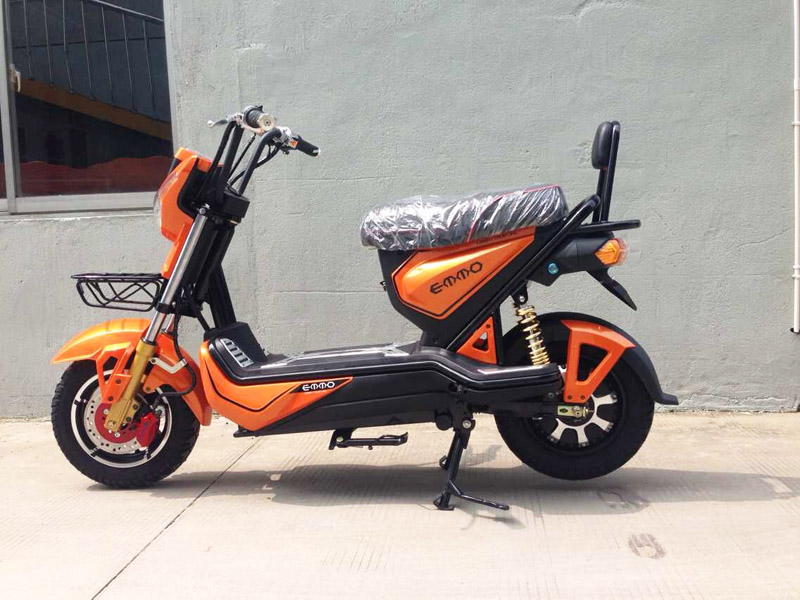 electric scooter SY-ZS_orange (1)