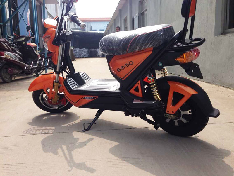 electric scooter SY-ZS_orange (4)