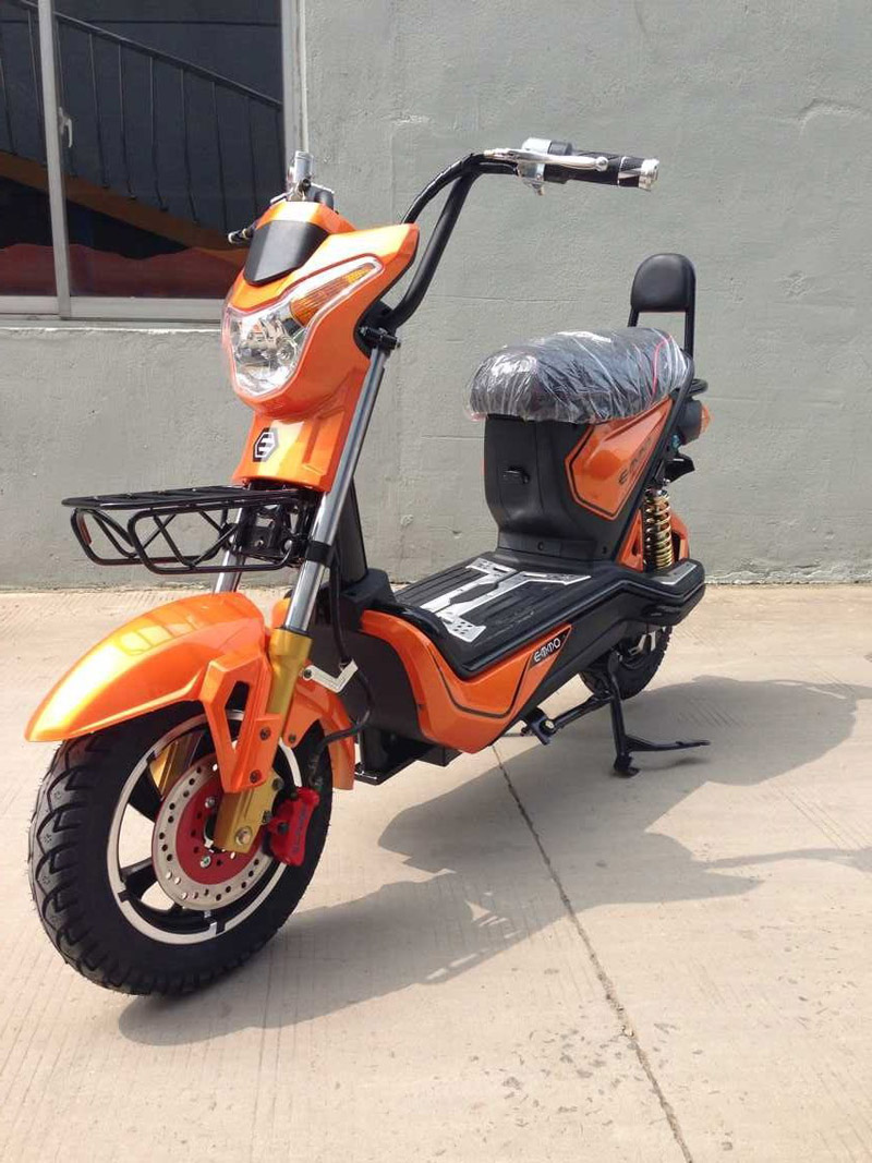 electric scooter SY-ZS_orange (7)