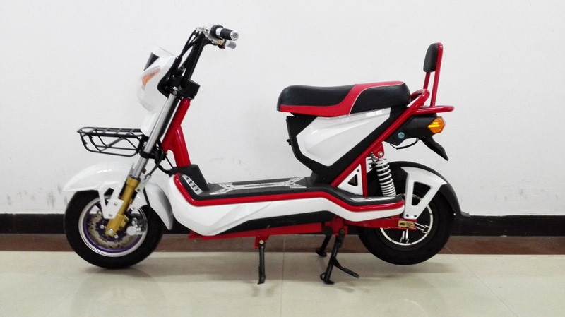electric scooter SY-ZS_white (1)
