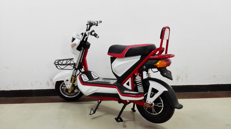 electric scooter SY-ZS_white (2)