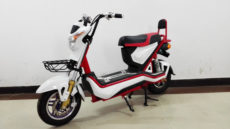 electric scooter SY-ZS_white (3)