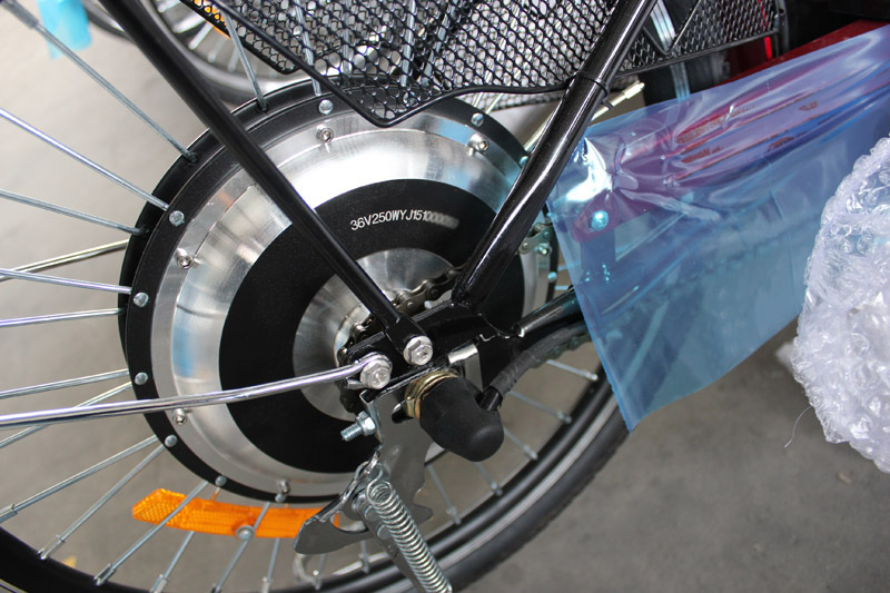 SUNWING_SHENYUN_electric bike_container loading_SKD pack_Eruo_4
