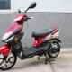 Electric scooter SY-XXY_red&black (2)