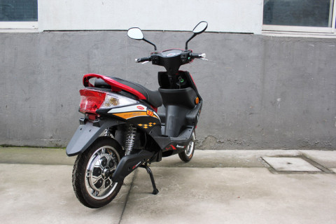 Electric scooter SY-XLY