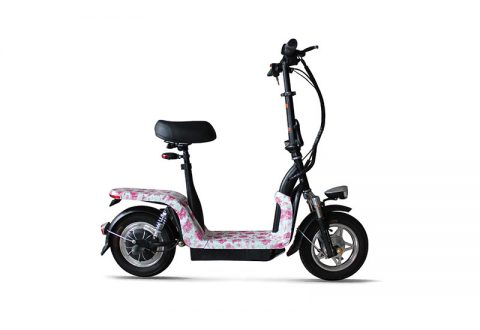 SY-XBD Electric Scooter
