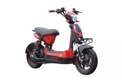 SY-YN Electric Scooter