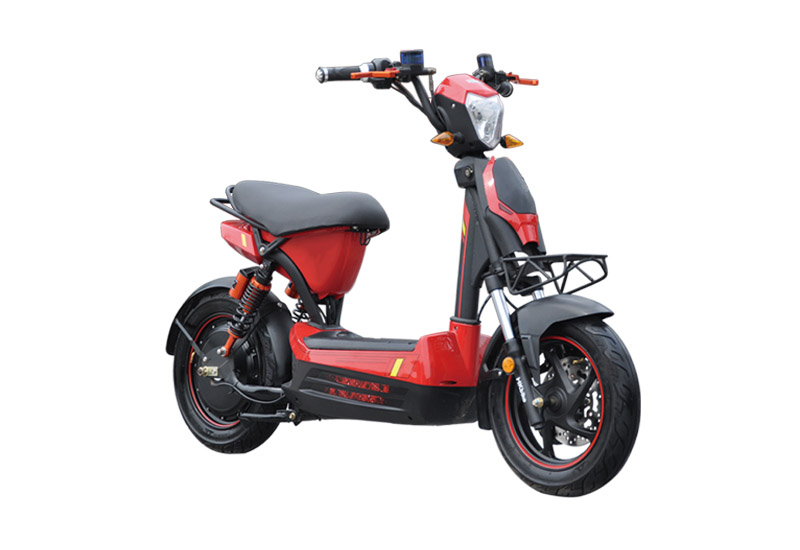 Electric Scooter Taurus 2017