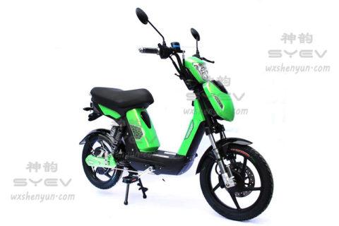 SY-LXQS3_Green